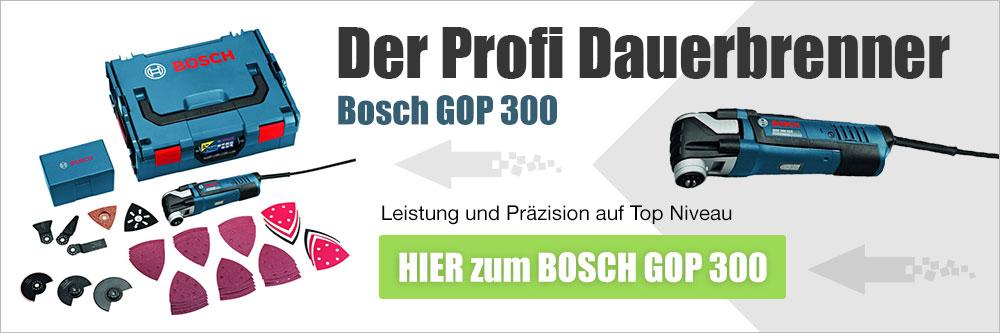bosch gop 300